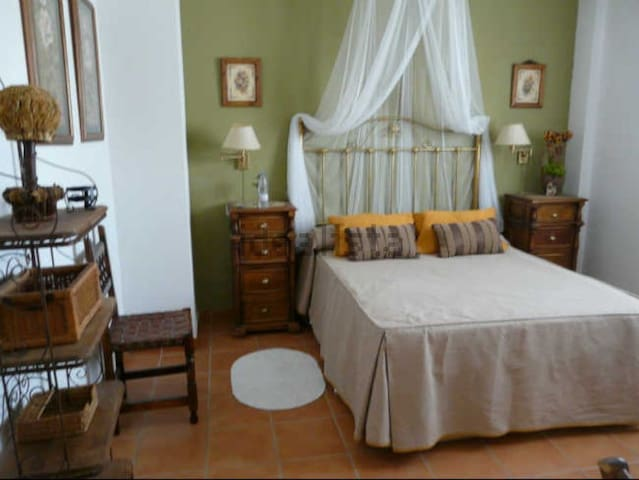 Casa Adosada Campillos - Chorro - Campillos - Řadový dům