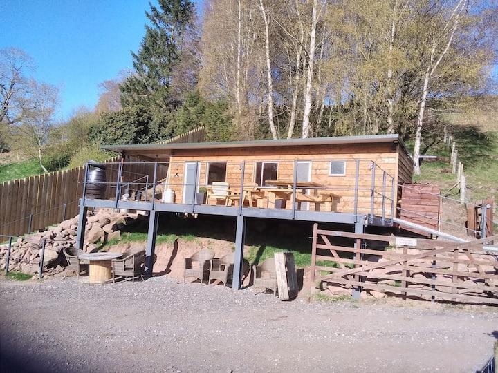 The Cabin, the perfect retreat