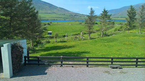 One-bed apartment, Caherciveen, on Ring of Kerry,