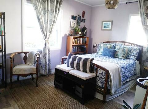 Small Home Big Heart - private room