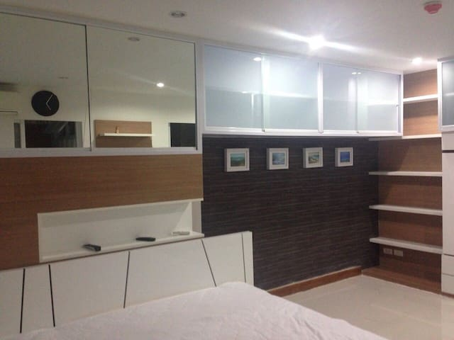Condo for rent in Rayong - Muang - Apartment