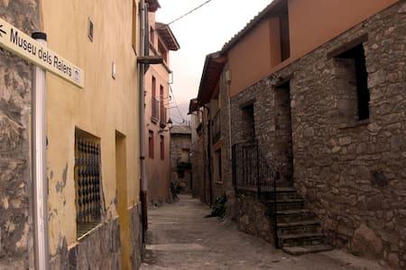 Cal Garutxe Allotjament rural - Coll de Nargó - Casa