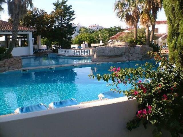 Apartment in Cala en Porter Menorca