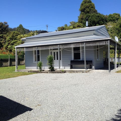 Quiet 3 bedroom country house - Ross - Casa