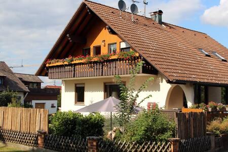 Ferienwohnung II Altensteig / Garrweiler