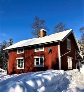 Cabin in Transtrand