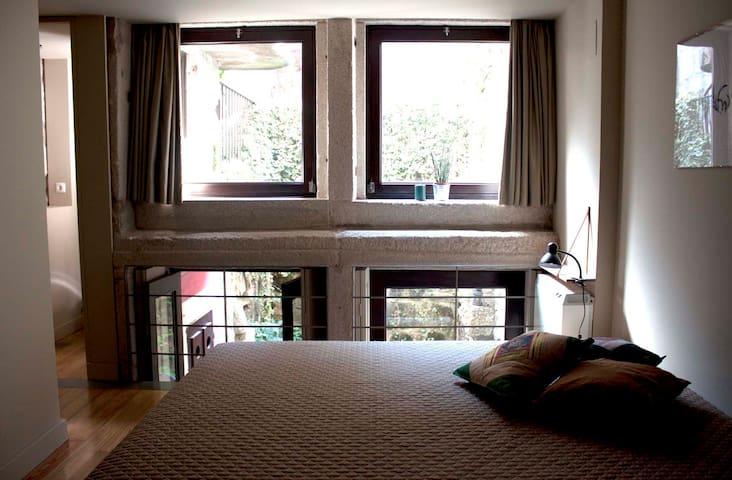 Quarry Apartment - Porto - Lakás