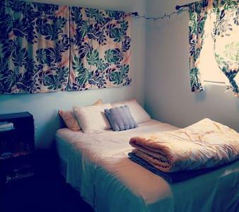 private room in makawao