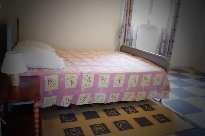 Lit Chambre 2