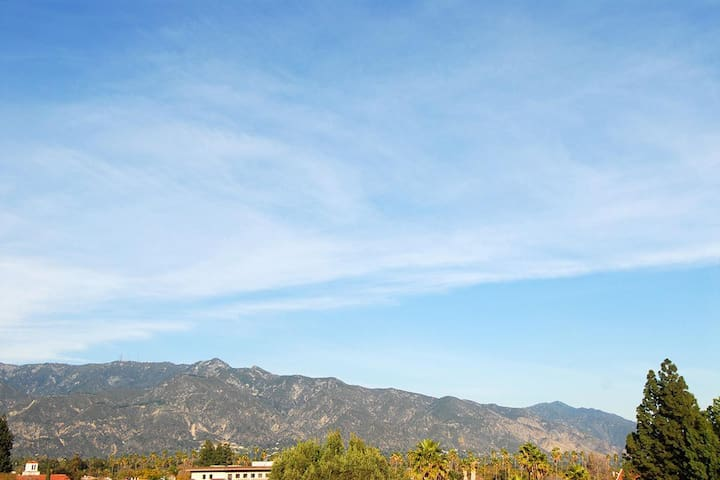 Studio Apartment - Perfect Distance to Caltech - Pasadena - Apartamento