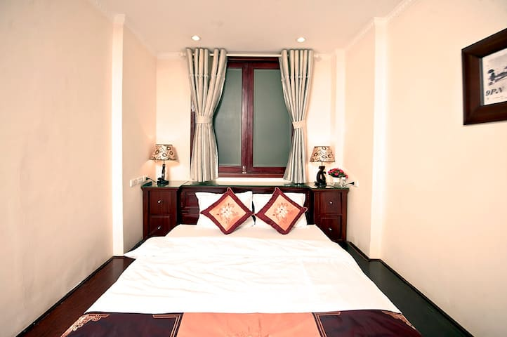 STUNNING Room in Hanoi' Old Quarter - Hanoï - Bed & Breakfast