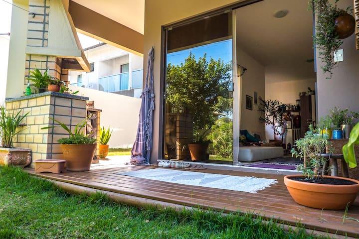 Apartamento Cozy na Barra de Ibiraquera - Imbituba - Apartment