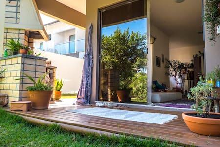Apartamento Cozy na Barra de Ibiraquera - Imbituba - Lägenhet