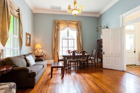 Carriage Lane Inn Bed and Breakfast - Murfreesboro