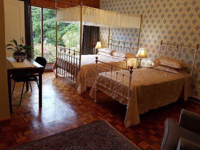 Voelroepersfontein Room 5