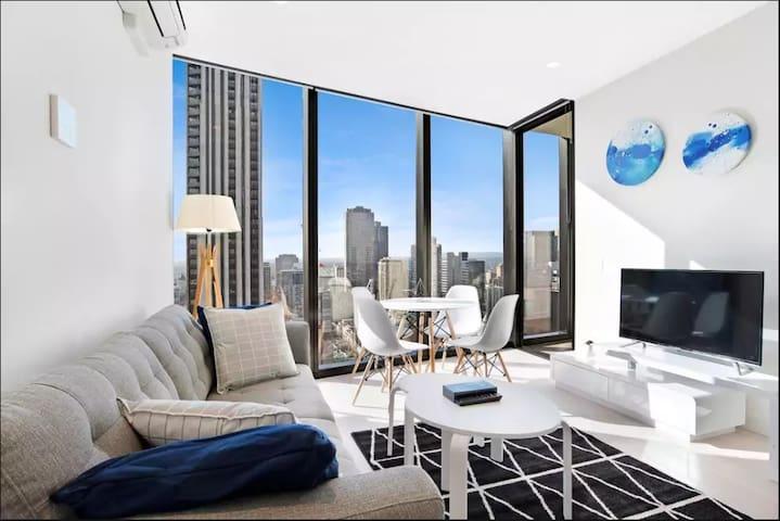 Villa Doris - Studio Apartment with Balcony and Sea View 2