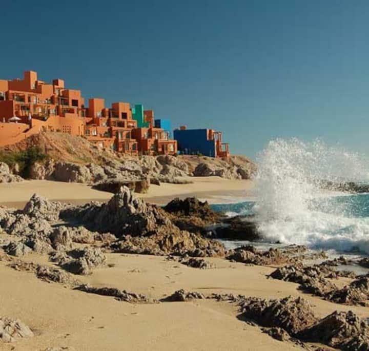 Raintree´s Club Regina Los Cabos incredible view