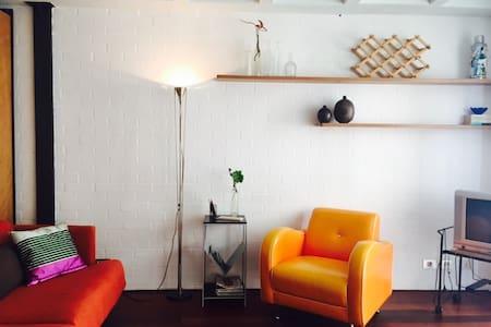Apartamento - ESTUDIO a 2min PUERTO - Maó-Mahón - Loft