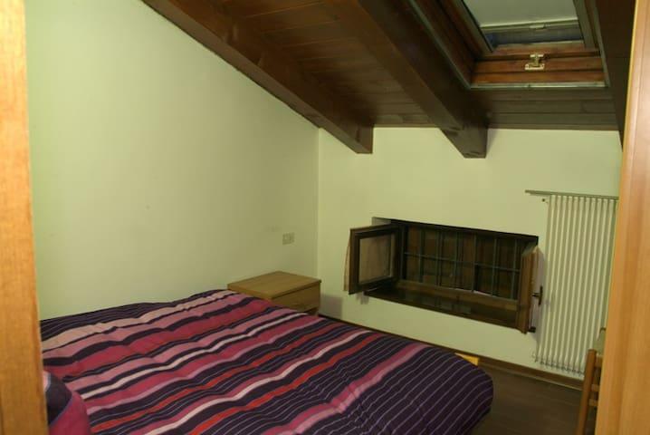 Appartamento nr. 5 da 4 posti letto - Dimaro