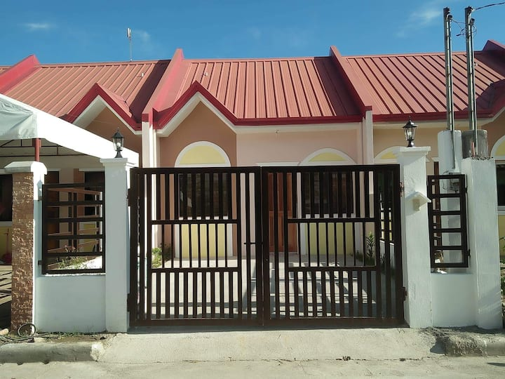 Mistow home in Dumaguete close to Airport