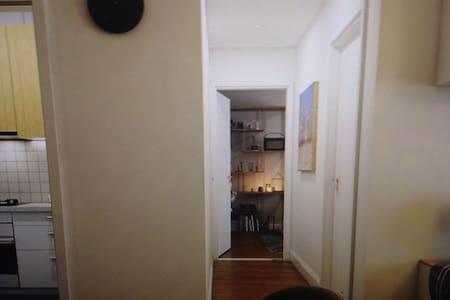 Cozy two bedroom - 韦灵伯勒 - 단독주택