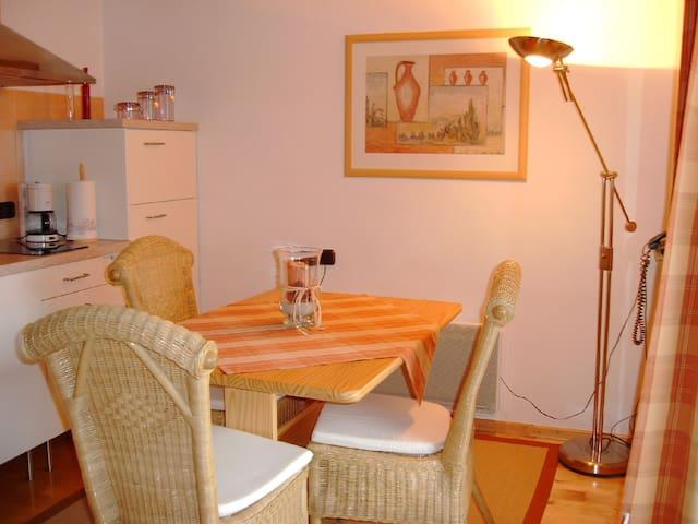 Charmante Ferienwohnung/Studio im Weingut
