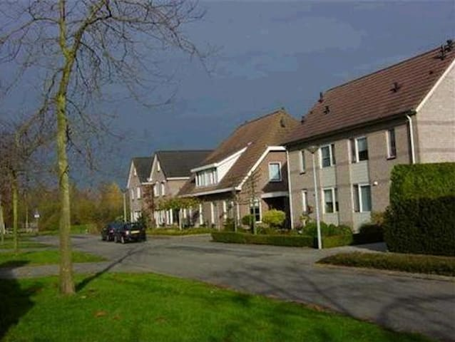 Spacious semi-detached house - Wijchen
