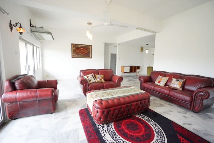Mir Homestay PENTHOUSE Section 9 Shah Alam