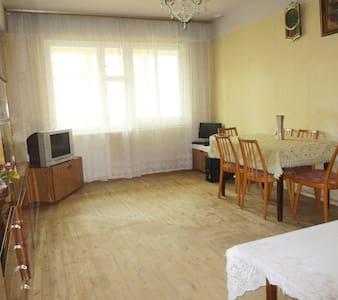 flat - Hrazdan