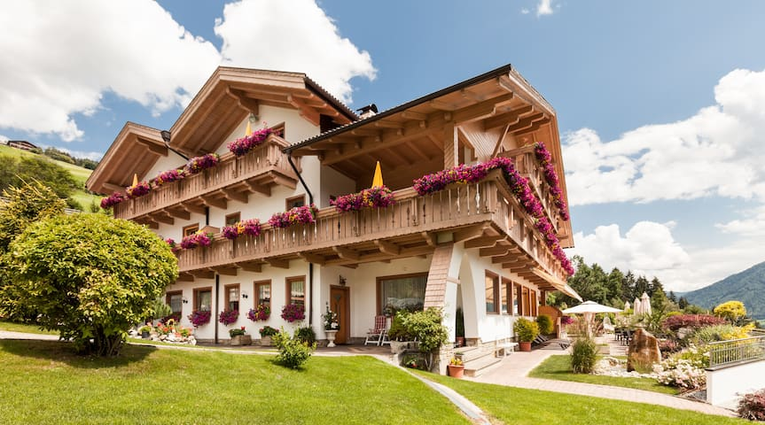 Residence Melcherhof - Ratschings - Appartement en résidence