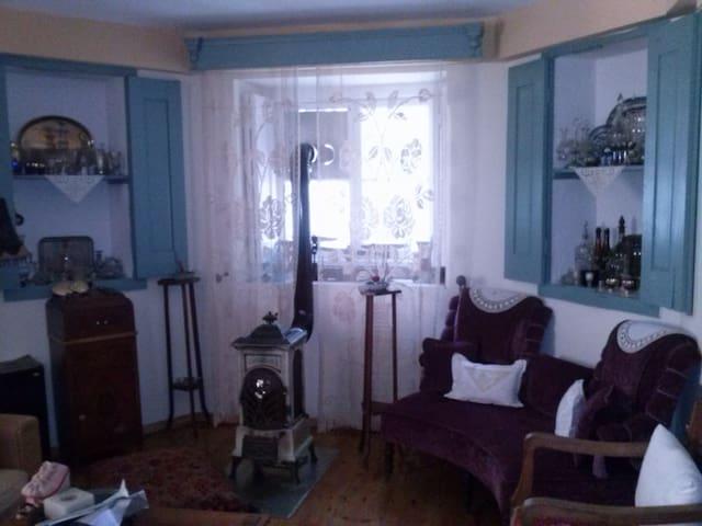 Xenios Zeus - Kozáni - Apartment