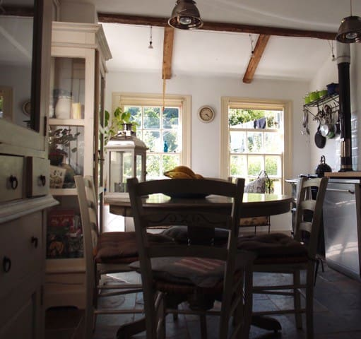 Artist cottage in rural Suffolk - Rendham - Dom