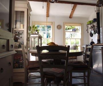 Artist cottage in rural Suffolk - Rendham - 独立屋