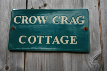 Crow Crag Cottage