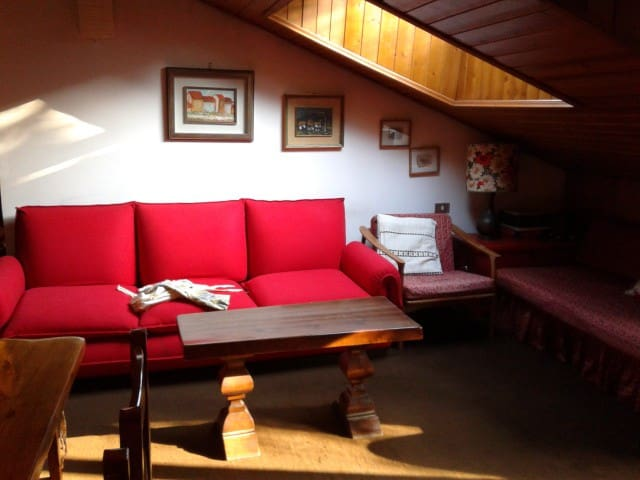 Cozy place In Pinzolo! - Pinzolo - Byt