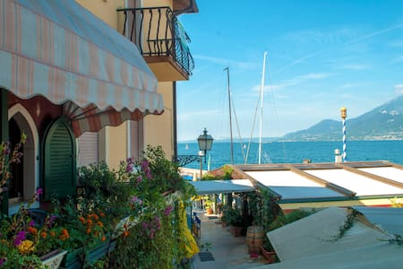 New Harbour apartment , Lake Garda - Appartement