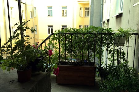 Cozy Apartment in the City Center - Lublin