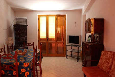 Wonderful furnished apartment - Rizziconi