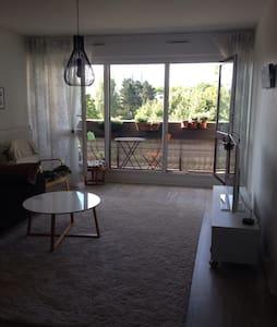 Joli Appartement 4 pièces de 90m2 (Refait en 2014) - Les Ulis - Wohnung