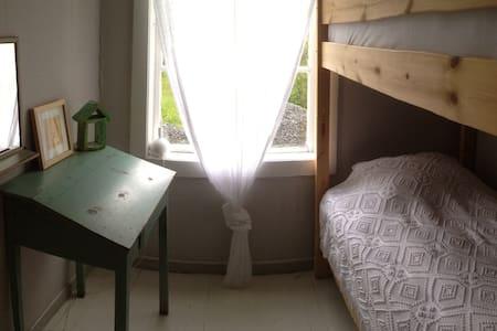 Villa Rustic, Budget room w/Bunkbed