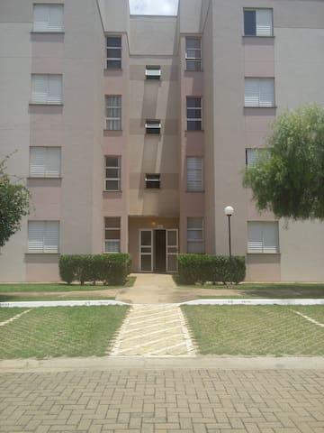 Apartamento - Praças de Sumaré - Sumaré - Apartamento