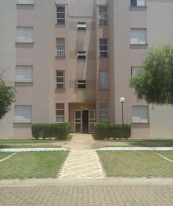 Apartamento - Praças de Sumaré - Sumaré