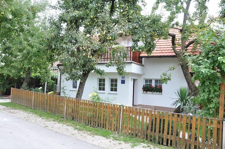 """Apartment  """"Eva"""" Lepoglava - Kamenički Vrhovec - House"""
