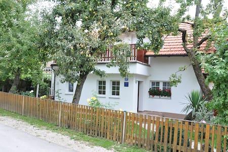 """Apartment  """"Eva"""" Lepoglava - Kamenički Vrhovec"""