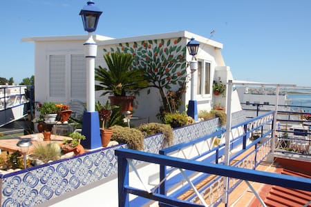 Traditional Portuguese GuestHouse Alojamento Local - Andere