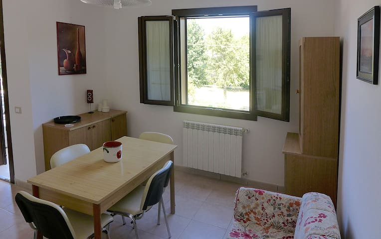 appartamento a 5km da Gallipoli  - Alezio - Apartment