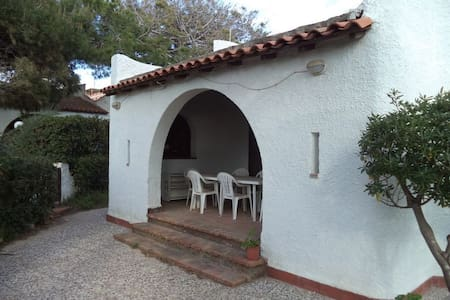 Kartibubbo Villa beachfront - Granitola Torretta - Villa
