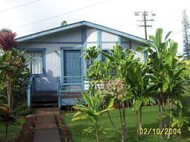 Lanai Hale - Lanai City - House
