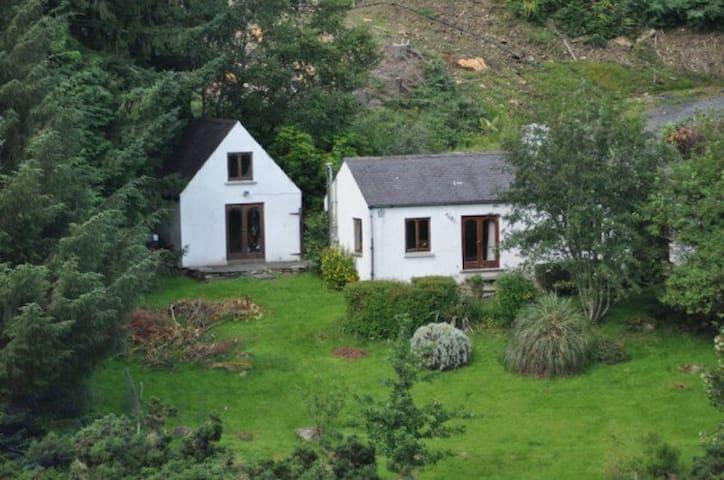 Idyllic Cottage, Glendalough - Glendalough - House