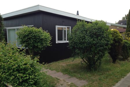 Vakantiehuisje nabij strand - Ouddorp